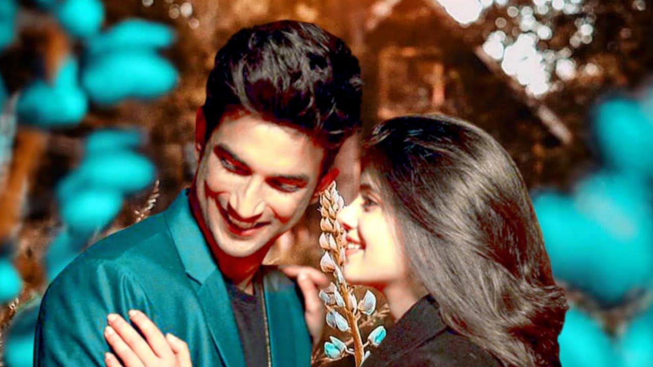 Dil Ko Karaar Aaya Song | Sidharth Sukhla | Neha Kakkar Song | Sushant Singh | Tujhpe Hai Pyaar Aaya