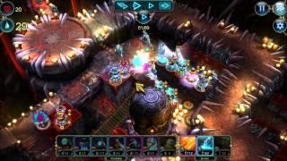 Prime World Defenders : level 22 - 3 stars