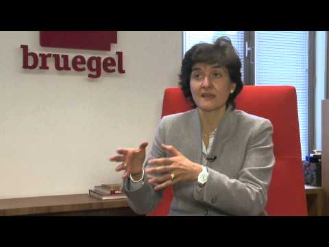 Bruegel Interview: Eurozone enlargement