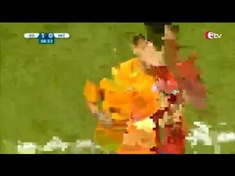Galatasaray - Inter Milan