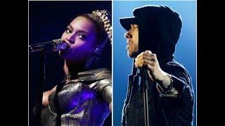 Coachella Valley Music and Arts Festival, The Weeknd, Beyoncé, Eminem,2018, St. Vincent