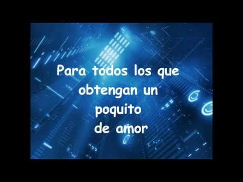 Glup! - Mi destino Karaoke lyrics