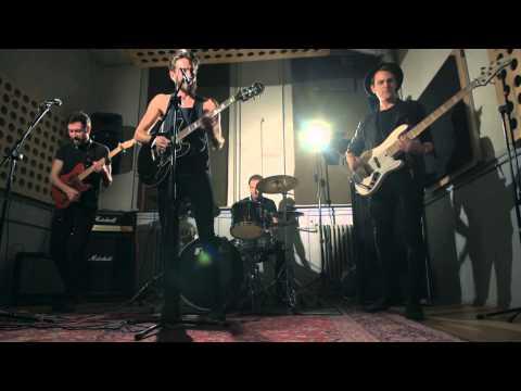 Brighton based Indie Wedding Band Live