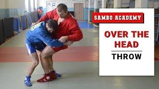 Why everyone should know sumi gaeshi. Subtlety from the world champion in sambo Ivan Vasilchuk