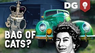 Why The Carburetor Is Still FIT FOR ROYALTY