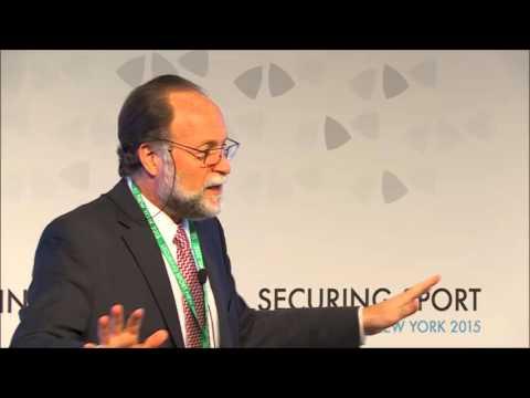 Securing Sport 2015 - Keynote Address by Professor Ricardo Hausmann, Harvard University