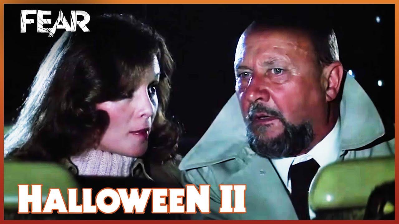 A Family Affair | Halloween 2