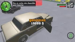 GTA San Andreas rumbo al 100% (15/38)