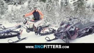 SnoFitters SnoVenture Giveaway