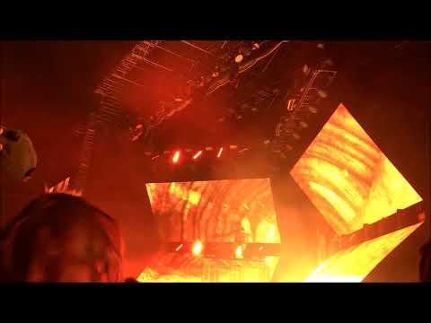Zedd - Live at Air + Style Fest 3/3/2018 [clip]