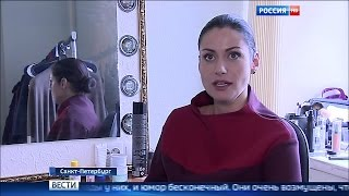 Тайны следствия - юбилейный 15-й сезон - Russia.tv - (сюжет программы
