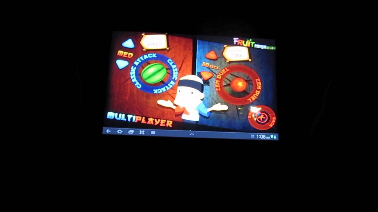 Download Fruit Ninja Mod Apk v2 6 8 490798 (Free Shopping