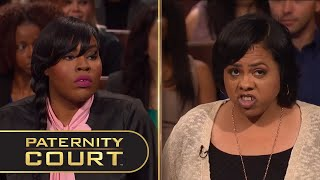 Download Married Man Has Side Chick's Name Tattoo (Full Episode) | Paternity Court Mp3 and Videos