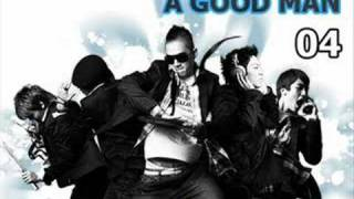Big Bang - A Good Man