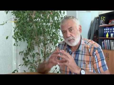 Bernard Pinaud - délégué général du CCFD - Terre Solidaire