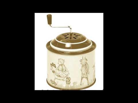 Bruitage - Boite à musique - Berceuse - Enfant