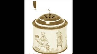 Bruitage - Boite à musique - Berceuse - Enfant (Music-box lullaby)