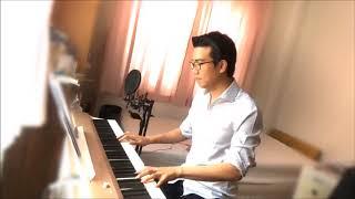 ปล่อยมือ (แอน ธิติมา) - Piano cover