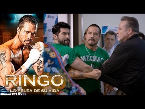 Capítulo 1: Ringo Jura Terminar Con El Turco Nasif | Ringo - Televisa