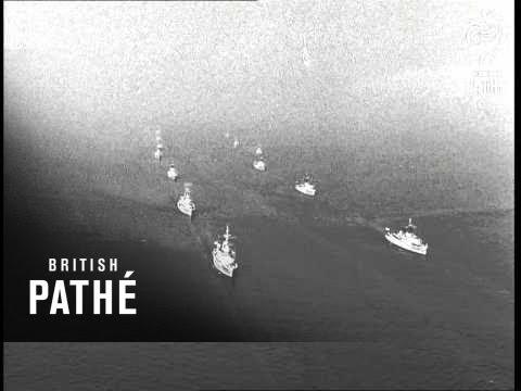 Fleet At Sea (1968)