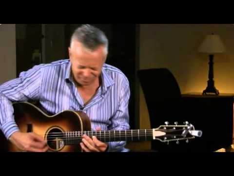 Tommy Emmanuel & Emil Ernebro - Fly Me To The Moon