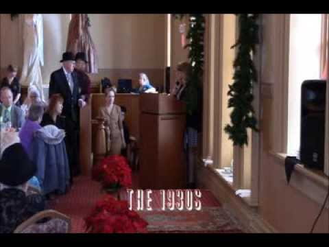 Victorian Tea and Vintage Style Show 2014 Video, Washington Co. Historic Courthouse, Stillwater, MN