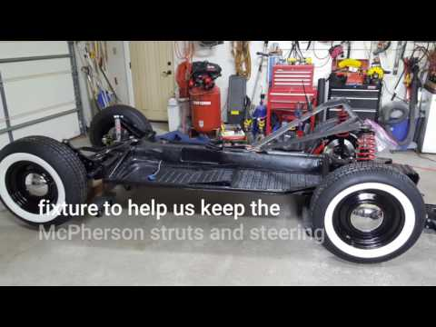 1971 VW Super Beetle Transformation (A Father and Son Project) Part One