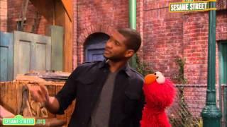 Sesame Street: Usher - Volunteer