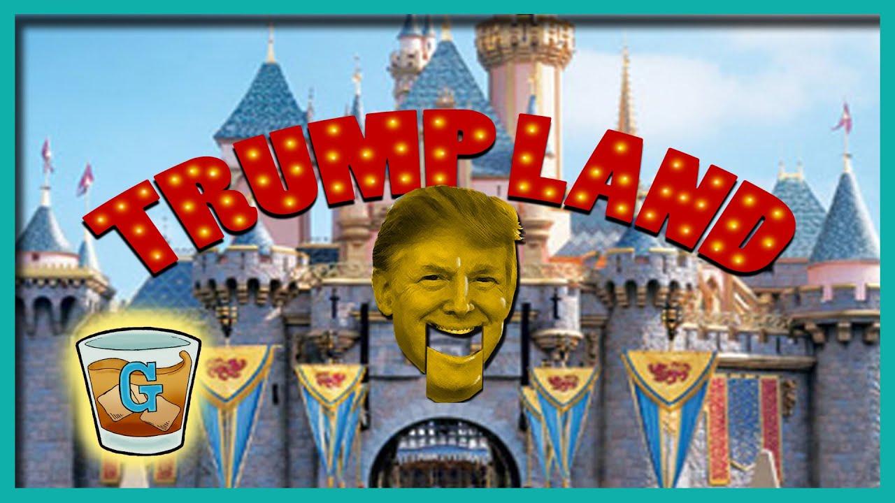 Image result for trumpland
