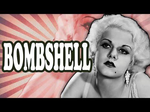 """Origin of the Phrase """"Blonde Bombshell"""""""