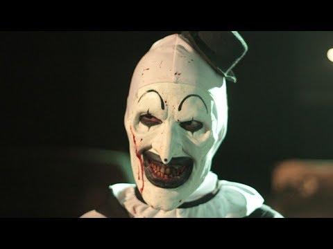 12 Scariest Horror Movie Villains