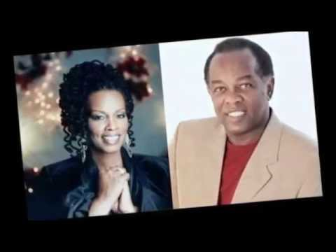 At last- Tributo to: Lou Rawls-Dianne Reeves HD