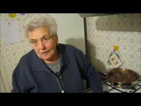 Il capriolo alla maniera della Nonna Antonietta