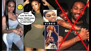 Masika Invites Jess Hilarious to Search for THOTletes After New Chris Breakup PSA ????