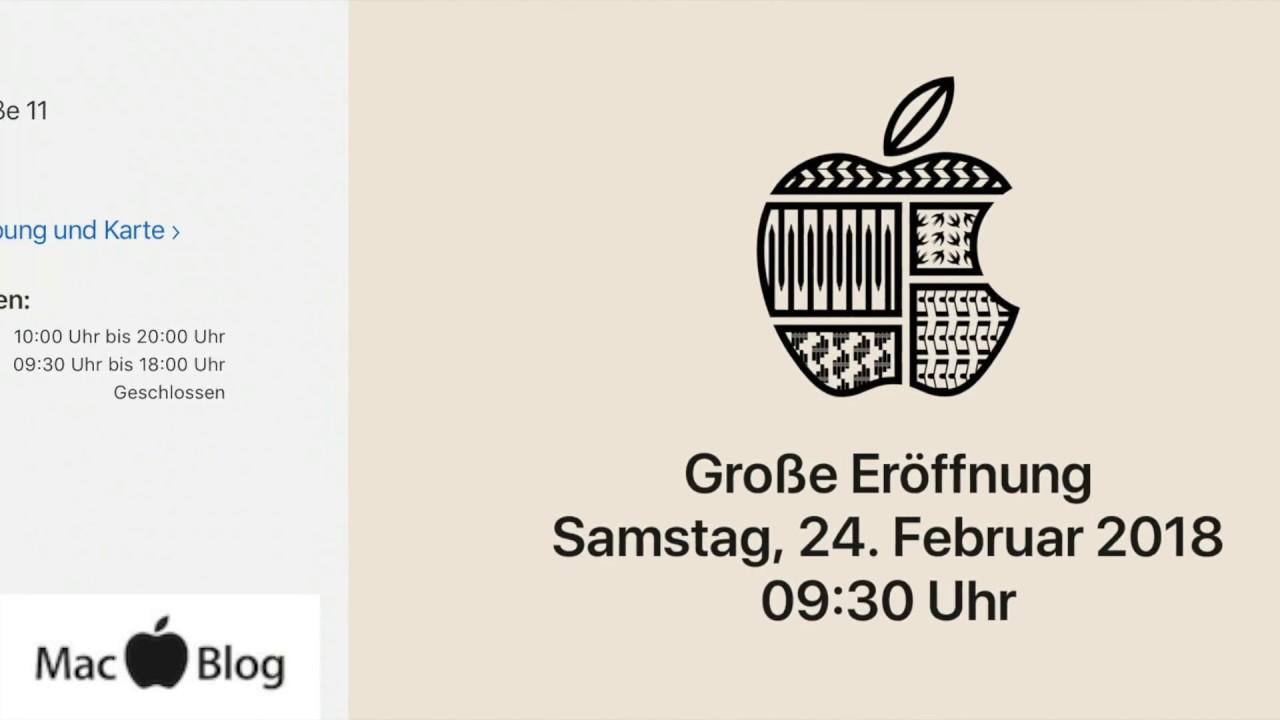 9a574d40f Navštívili sme nový Apple Store vo Viedni ~ MacBlog.sk
