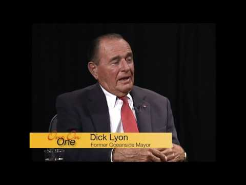 One On One with Dick Lyon Part 2
