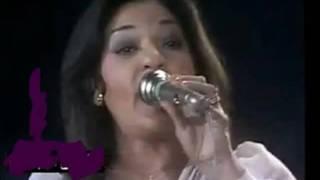 FRIDA BOCCARA - NE ME QUITTE PAS