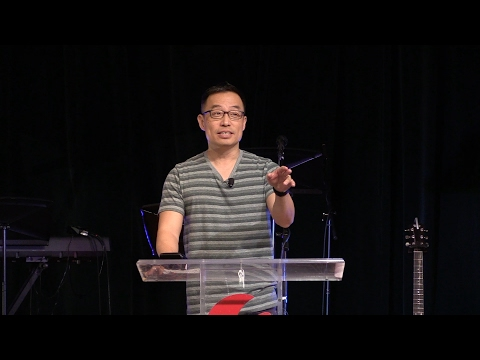 "Sermon 2 - 5-17 ""Love Conquers All"" Revival Church Irvine"