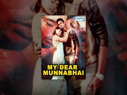 My Dear Munnabhai - Hindi Dubbed Movie (2006) - Madhavan, Pooja Vaidevelu |  Popular Dubbed Movies