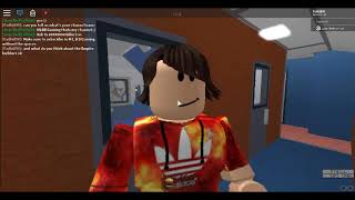 ROBLOX Empire Builder