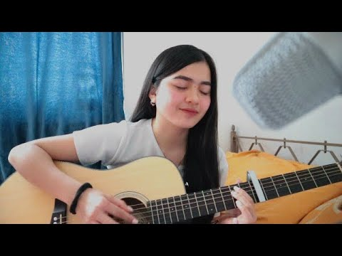 MAGBALIK - CALLALILY (COVER BY NICOLE CRUZ)