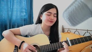 Magbalik CALLALILY COVER BY NICOLE CRUZ.mp3