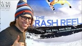 Video Kevin Pearce Documentary, THE CRASH REEL by Lucy Walker download MP3, 3GP, MP4, WEBM, AVI, FLV Agustus 2018