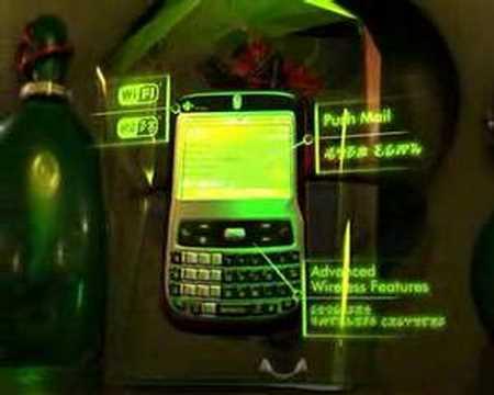 HTC S620 / Excalibur