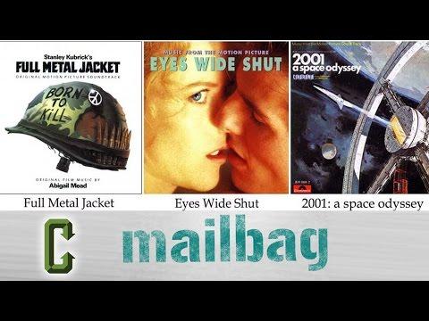Collider Mail Bag - Favorite Stanley Kubrick Movies