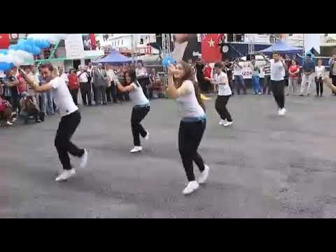Turkey music dance