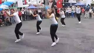 Turkey music dance
