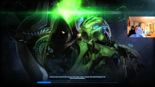 MrPink zockt #62 : Starcraft 2 - Legacy of the Void - Missionen 10&11 @ schwer