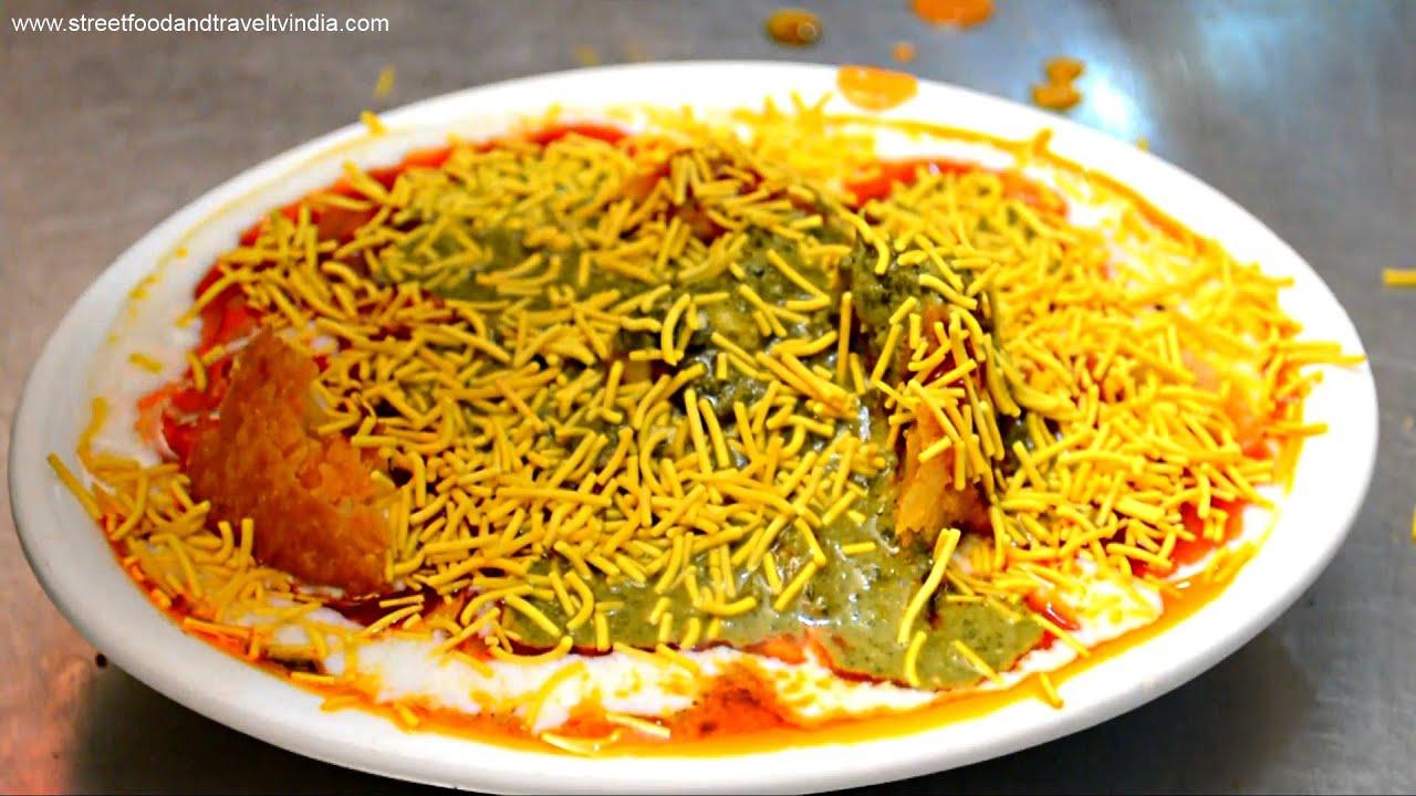 Rajasthan Street Food