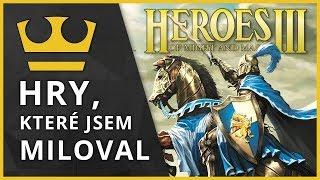 Heroes of Might & Magic III - Hry, které jsem miloval 04